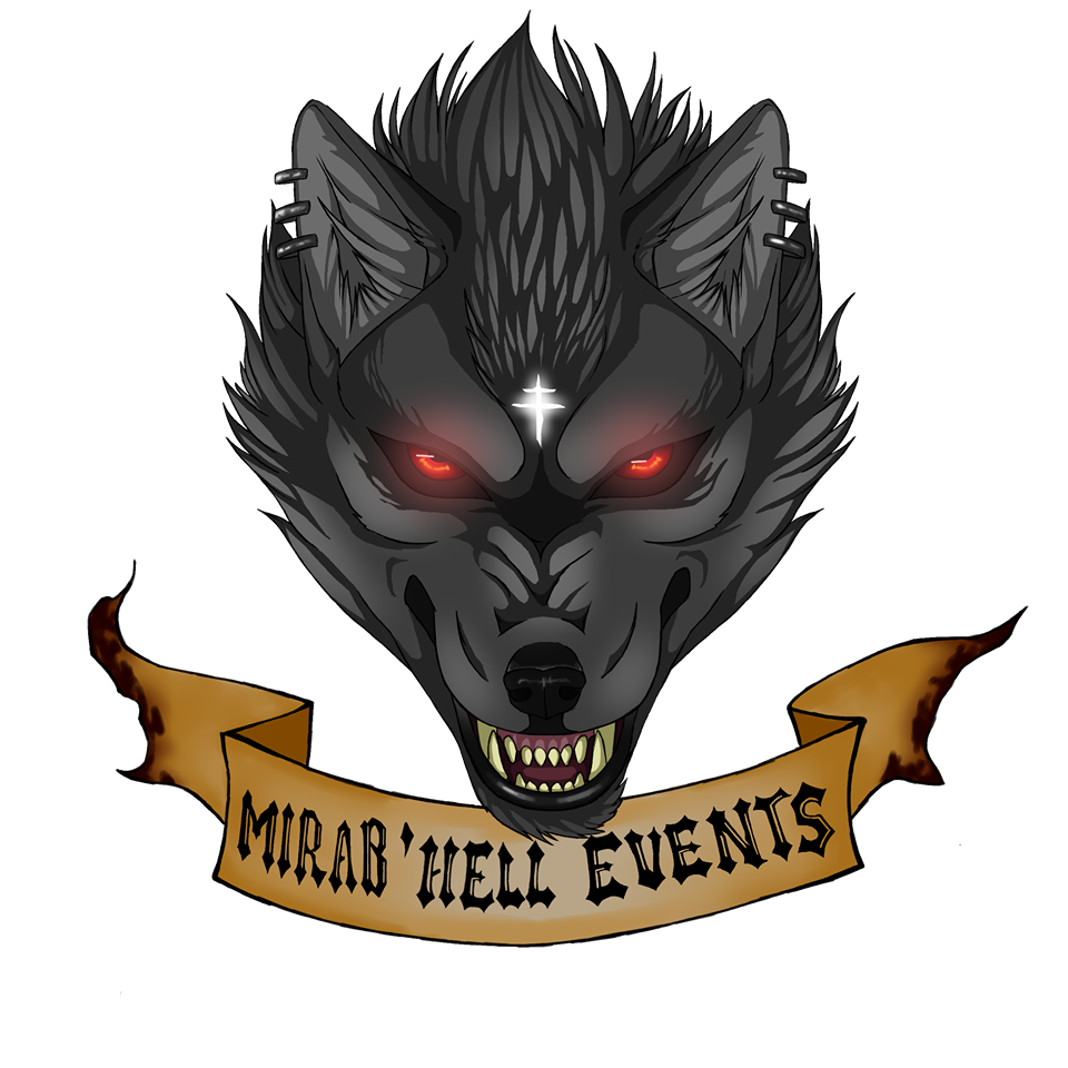 Logo Mirab'Hell Events